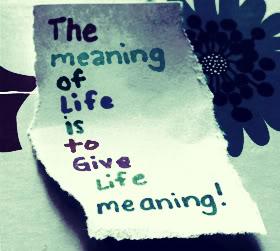 meaningoflifequotes